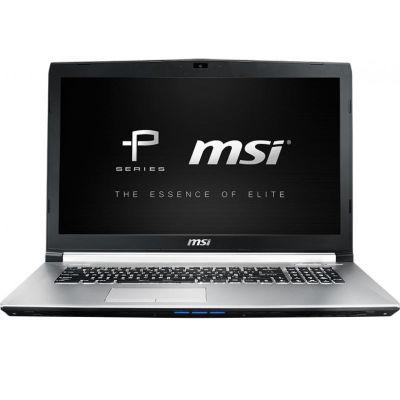 Ноутбук MSI PE70 2QD-217XRU