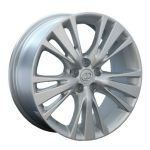 Колесный диск Replica Реплика 7,5x18 5x114,3 ET35 D60,1 LX16 Sil (Lexus) WHS089183