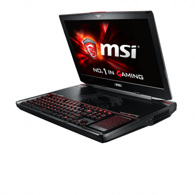Ноутбук MSI GT80 2QC-478RU Titan SLI 9S7-181212-478