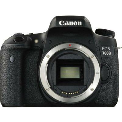 ���������� ����������� Canon EOS 760D Body 0021C001