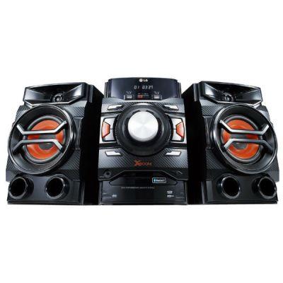 Аудиоцентр LG CM4350