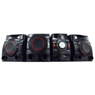 Аудиоцентр LG CM4550