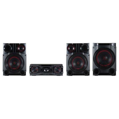 Аудиоцентр LG CM8450