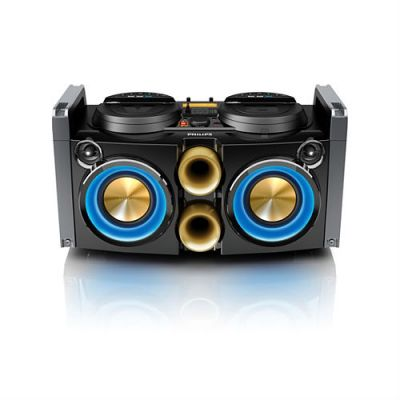 Аудиоцентр Philips NTRX100/12