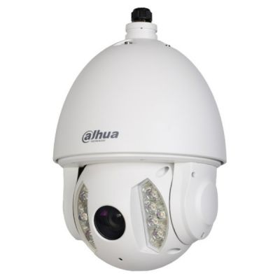 Камера видеонаблюдения Dahua DH-SD6A230I-HC