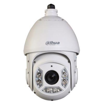 Камера видеонаблюдения Dahua DH-SD6CS220K-HC