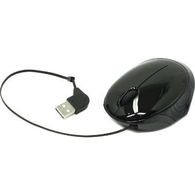 Мышь проводная Gigabyte Aire M1 Black
