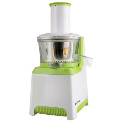 Соковыжималка Vitek VT-1602-02 зеленый