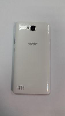 Смартфон Huawei #Honor 3C white(уценка) 3C H30-U10