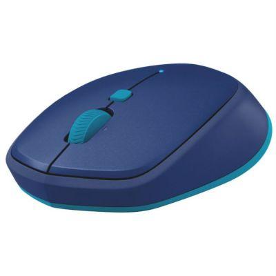 ���� Bluetooth Logitech M535 Blue 910-004531