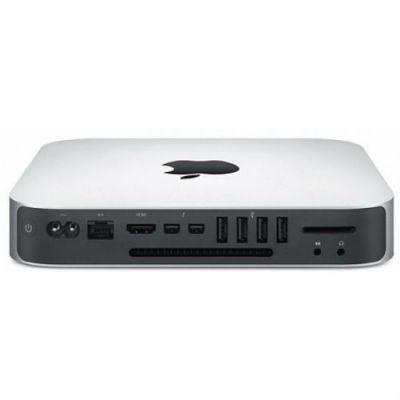Настольный компьютер Apple Mac mini late 2014 MGEM28GH1 , MGEM28GH1RU/A, Z0R600026