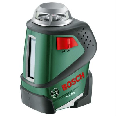 Нивелир Bosch лазерный PLL 360 0603663020