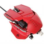 ���� ��������� Mad Catz R.A.T.7 Glossy Red (MCB437080013/04/1)