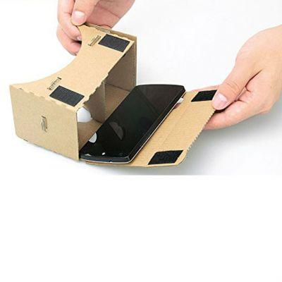 Очки Espada виртуальной реальности Cardboard VR 3D Eboard3D1