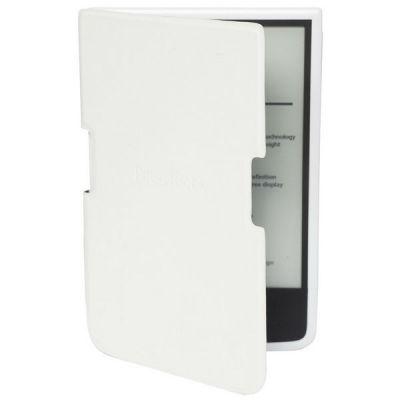 Чехол PocketBook Обложка для PocketBook 650 White PBPUC-650-MG-WE
