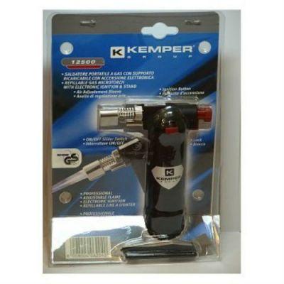 Kemper Лампа паяльная Micro 12500