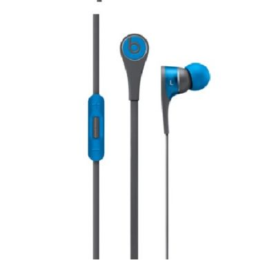 �������� � ���������� Apple Beats Tour2 In-Ear Headphones Active Collection - Blue MKPU2ZE/A
