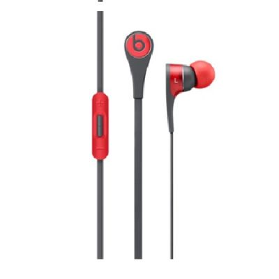 �������� � ���������� Apple Beats Tour2 In-Ear Headphones Active Collection - Red MKPV2ZE/A