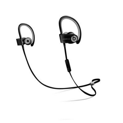 �������� � ���������� Apple Beats Powerbeats 2 Wireless In-Ear - Black Sport MKPP2ZE/A