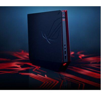 Настольный компьютер ASUS ROG GR6-R029R 90MS00F1-M00290