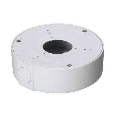 Dahua Монтажная коробка для установки купольных и цилиндрических камер. DH-PFA130