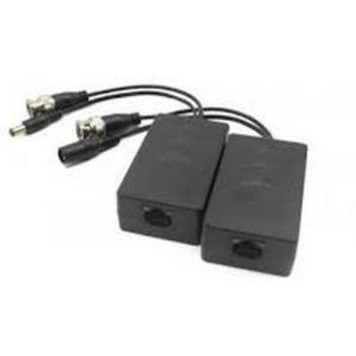 Dahua Передатчик видеосигнала DH-PFM801