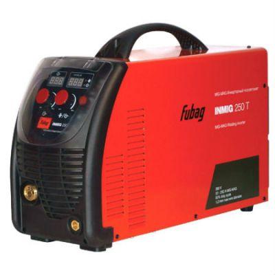 Аппарат Fubag полуавтомат сварочный инверторный INMIG 250T 68 444.1