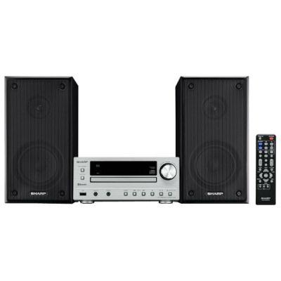 Аудиоцентр Sharp XLHF102BHS