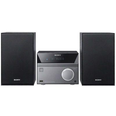 Аудиоцентр Sony CMT-SBT40D
