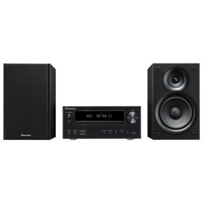 Аудиоцентр Pioneer X-HM21BT-K