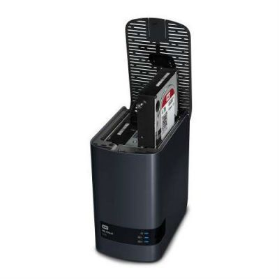 Western Digital ������������ ��� Original USB 3.0 My Cloud EX2 WDBWAK0080JCH-EEUE