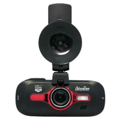 Автомобильный видеорегистратор AdvoCam FD8- Profi Red