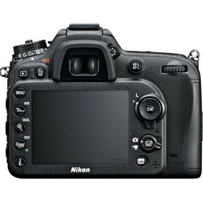 ���������� ����������� Nikon D7100 16-85mm f/3.5-5.6G VR AF-S DX D7100KIT16-85VR