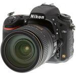 ���������� ����������� Nikon D750 24-120mm f/4G AF-S ED VR D750KIT24-120VR