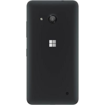 Смартфон Nokia Microsoft Lumia 550 Black A00026495