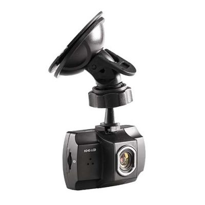 Видеорегистратор Sho-Me черный 1080x1920 1080p 140гр. HD45-LCD