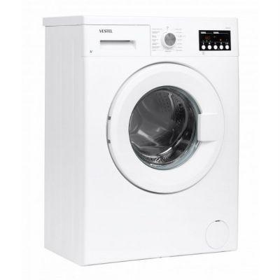 Стиральная машина Vestel F4WM 840 белый 18001107