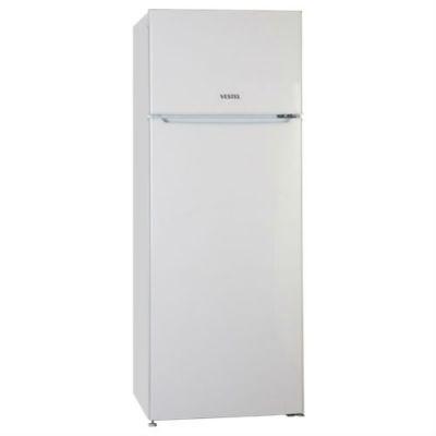 Холодильник Vestel VDD 260 VW белый