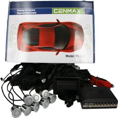 Cenmax ����� ����������� �S-8.1 Silver