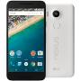 Смартфон LG Nexus 5X H791 16Gb LTE White LGH791.ACISWH