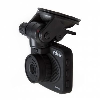Автомобильный видеорегистратор Ritmix AVR-620 BASIC