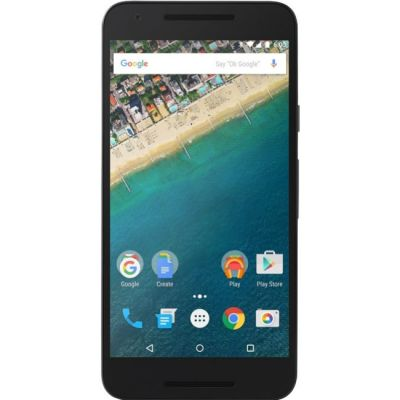�������� LG Nexus 5X H791 16Gb LTE Black LGH791.ACISBK