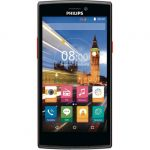 Смартфон Philips S337 8Gb 3G Black 867000132137