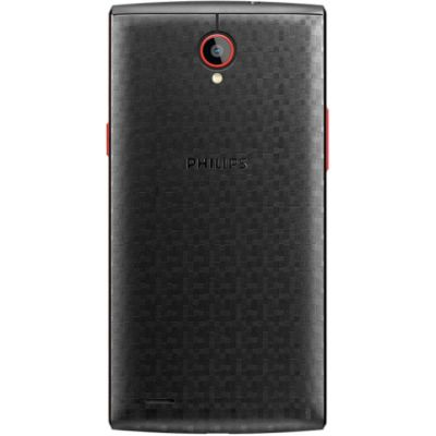�������� Philips S337 8Gb 3G Black 867000132137
