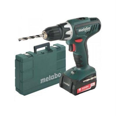 ���������� Metabo BS 14.4 LI ���10 ���� 602105570