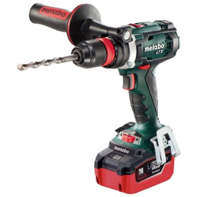 ���������� Metabo BS 18 LTX Quick ���� 602193660