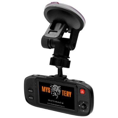Автомобильный видеорегистратор Mystery MDR-880HD