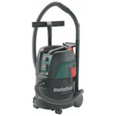Пылесос строительный Metabo ASA 25 L PC 602014000