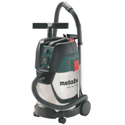 Пылесос строительный Metabo ASA 30 L Inox 602015000