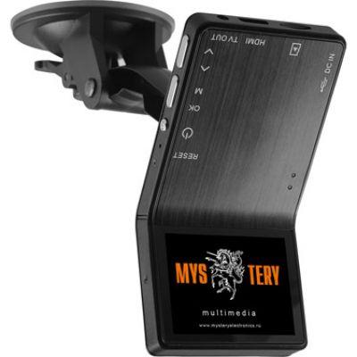 Автомобильный видеорегистратор Mystery MDR-850HD